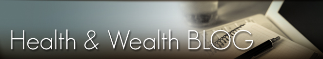 Executive Health & Wealth Institute Blog
