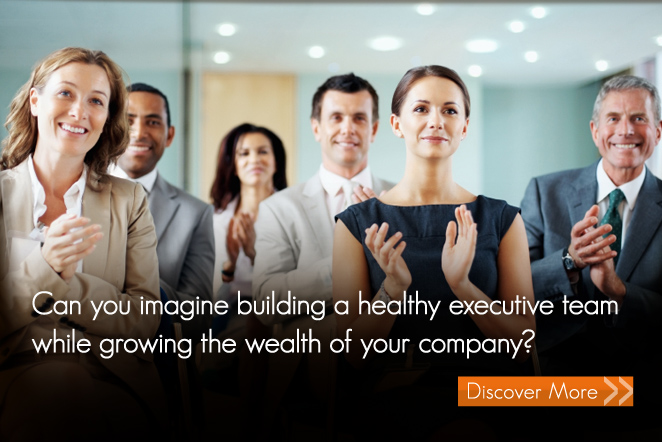 Executive Health & Wealth Institute