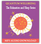 Quantum Wellbeing: The Relaxation and Sleep Series MP3 download